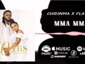 """Flavour x Chidinma – """"Mma Mma"""""""