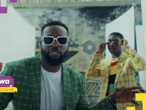 DJ Neptune ft. Runda – Bembe ( Video )