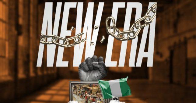 Eraga Na$ & Ajadin – New Era