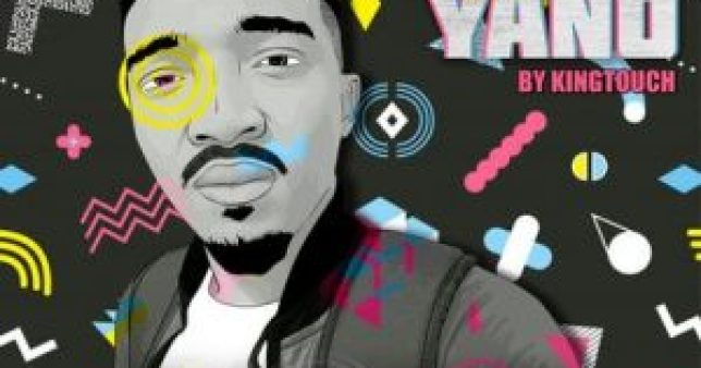 KingTouch ft. Darker – Nhliziyo (Funa Wena)