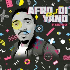 KingTouch ft. Tee-R Musiq – Angik'deli