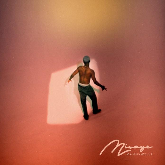 Mannywellz ft Tems – Peace
