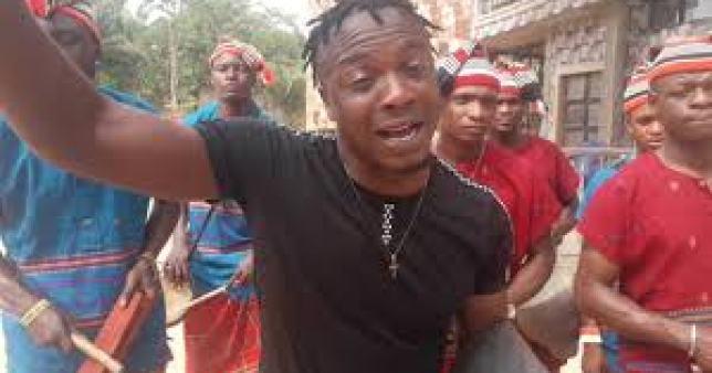 (Music & Video) Ogene EJYK – Odogwu Na Epempe Na South Africa