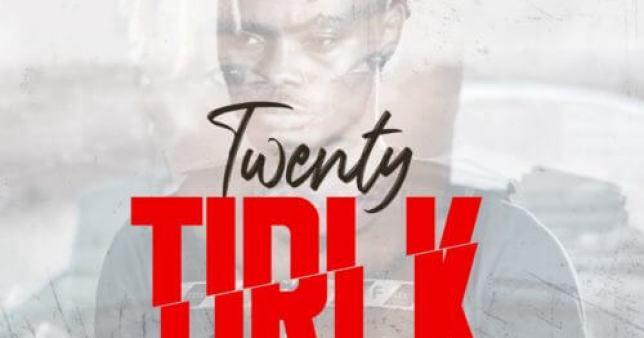"[Lyrics] Oladips – ""Twenty Tiri K"""