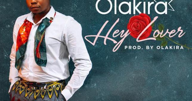 Olakira – Hey Lover ( Instrumental )