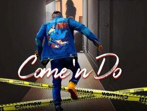 Olakira – Come 'n Do (Prod. by Spellz) ( Instrumental )