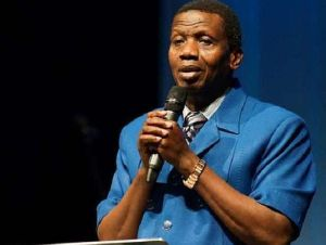 """""""I Support The Youths In This #EndSARS Protest"""" – Pastor Adeboye"""