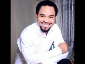 Prophet Odumeje – Ebube Is Available