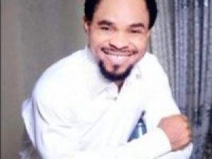 Prophet Odumeje & Onyeoma Tochukwu – 20 Billion