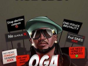 Rudeboy – Oga free