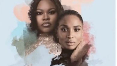 Tasha Cobbs Leonard ft. Ciara – In Spite Of Me