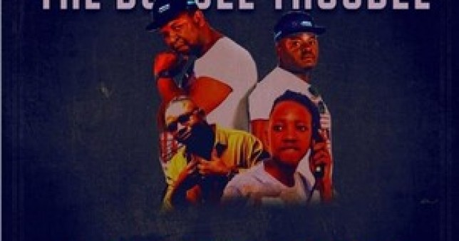 The Double Trouble – Mashuping Ft Mr Brown Lil Meri Original