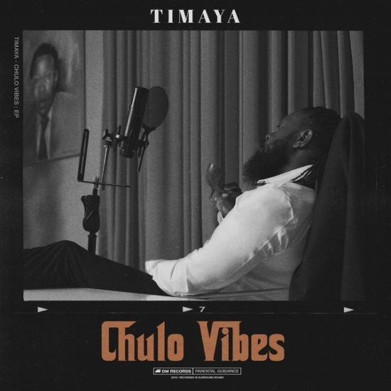 Timaya Ft. Alikiba – Number One