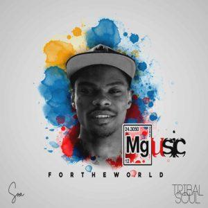 Tribal Soul – Top thokozile ft. Lee McKrazy
