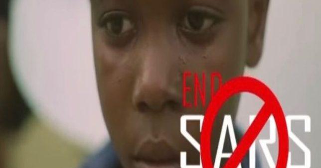 Zinoleesky – End Sars