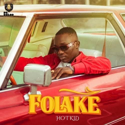 Hotkid – Folake