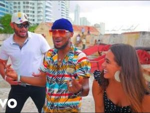 Ketchup – What Would You Do (Colombian Cut)