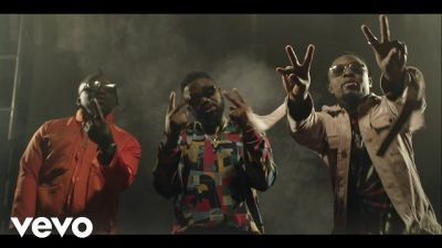 VIDEO: Magnito ft. Umu Obiligbo & Ninety – Ungrateful