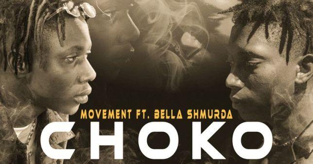 Movement Ft Bella Shmurda – Choko