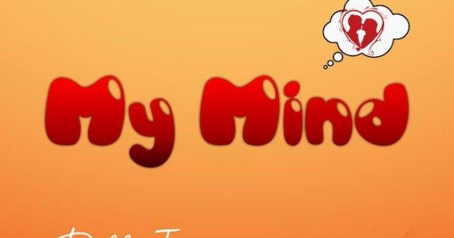 Roll J – My Mind