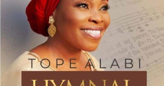 [Full Album] Tope Alabi – Hymnal Vol. 1