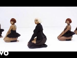 VIDEO: Yemi Alade ft. Dadju – I Choose You