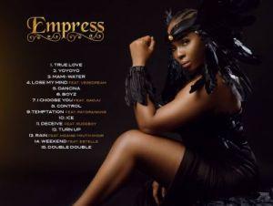 [Full Album] Yemi Alade – Empress