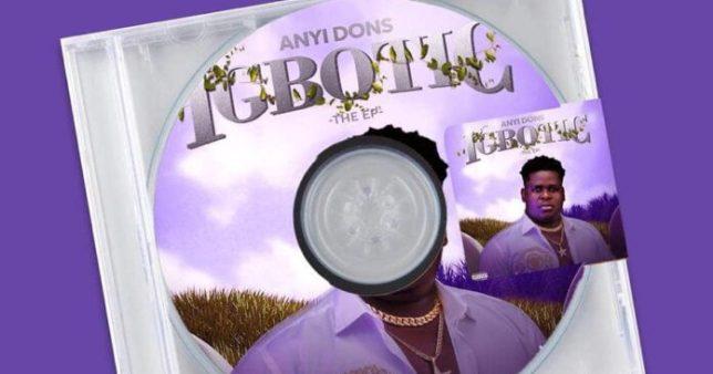 Anyidons ft Zoro & Kcee – Lift