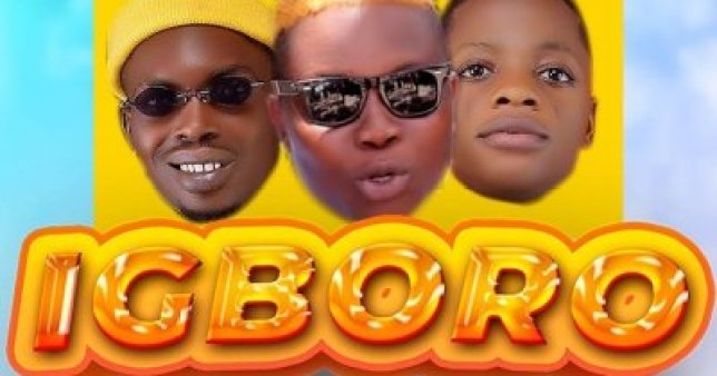 Papayana Ft. Destiny Boy & Mr Benson – Igboro