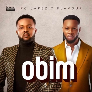 Pc Lapez Ft. Flavour – Obim (Remix)