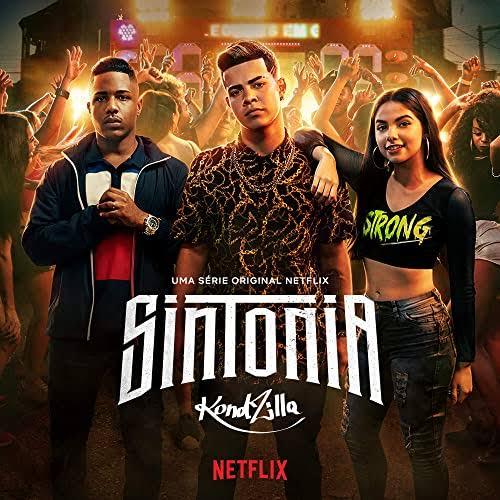 MC Fioti – Funk da Netflix