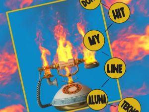 Aluna Tekno Dont Hit My Line mp3 image 1