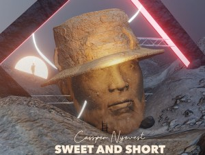 Cassper Nyovest Sweet And Short 2 0 Album
