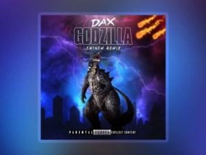 Dax Godzilla 1