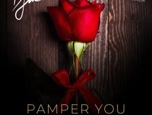 Djinee – Pamper You Remix Ft M I Abaga Immaculate Dache