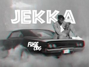 Fuse ODG – Jekka