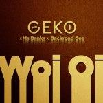 Geko 1
