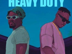 Kayode Ft Zlatan – Heavy Duty 1