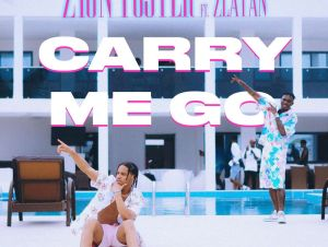 Zion Foster – Carry Me Go feat Zlatan