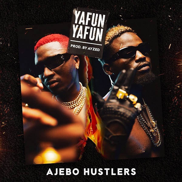 Ajebo Hustlers Yanfu Yanfu 1