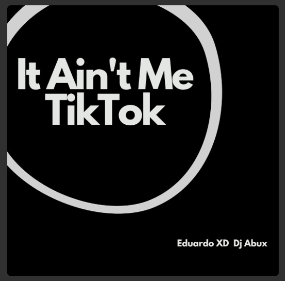 Eduardo XD Ft DJ Abux – It Aint Me TikTok Remix