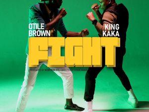 King Kaka Fight 1