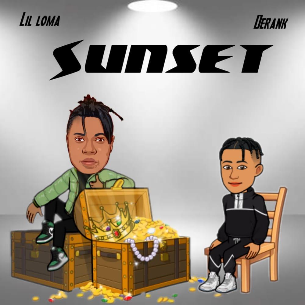 Lil Loma Sunset 1
