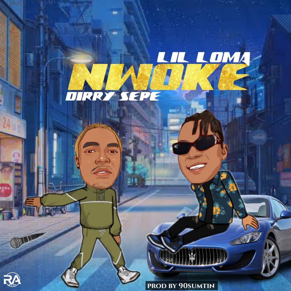 Lil Loma new album 1