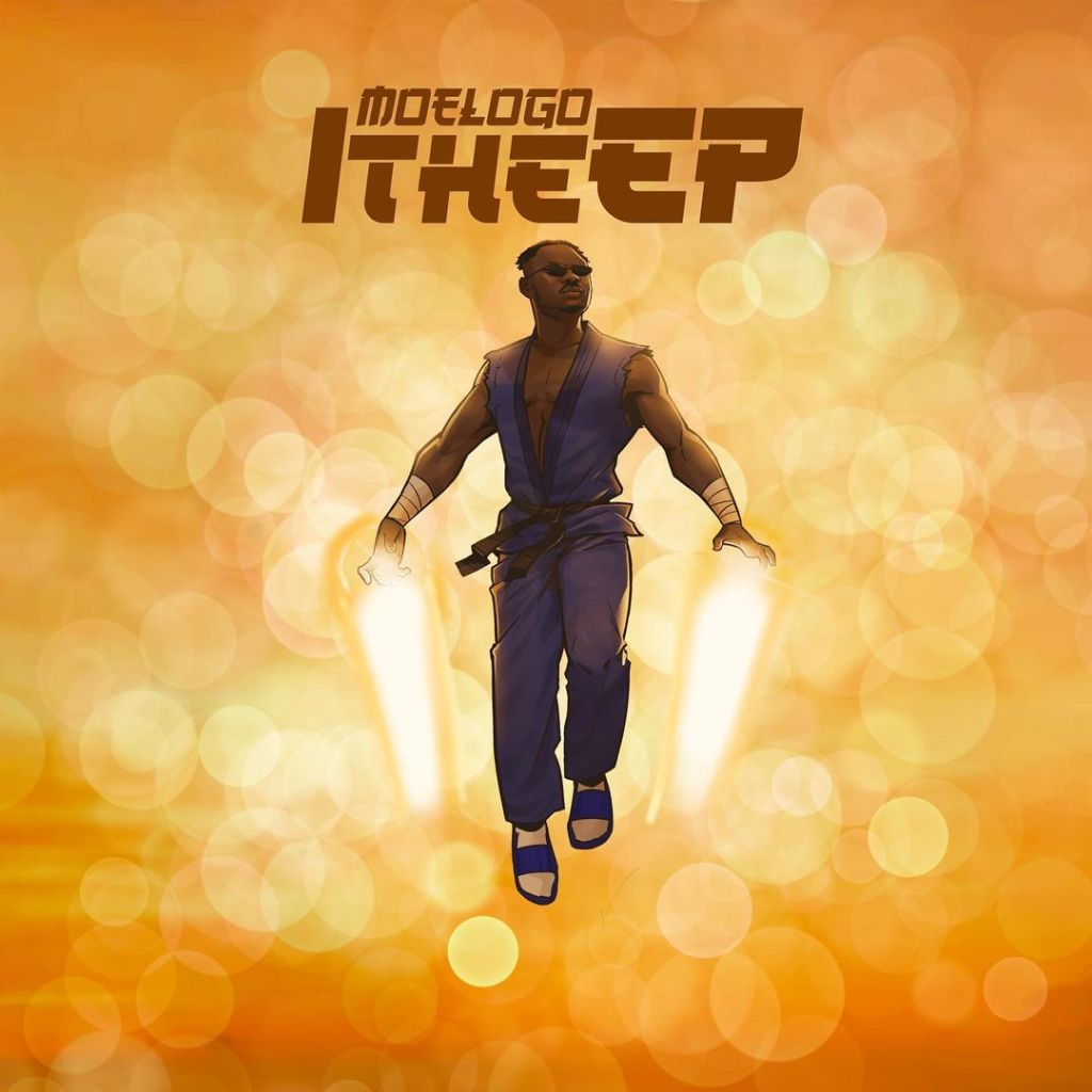 Moelogo feat Reekado Banks – One Time