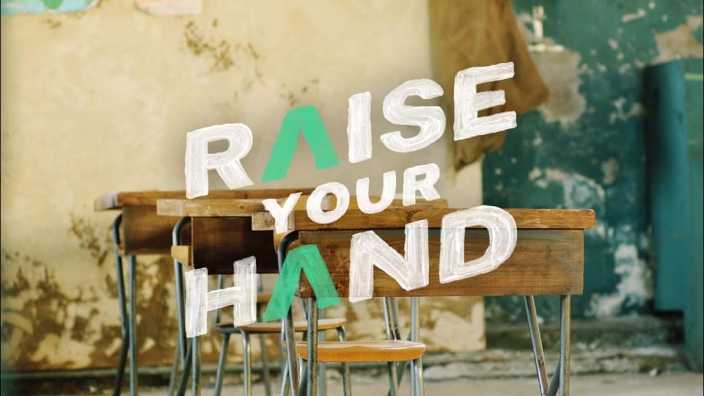 Reekado Banks – Raise Your Hand Ft Teni