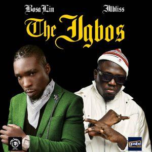 The Igbos Artwork