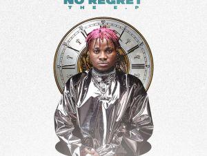 danny s –No Regret EP