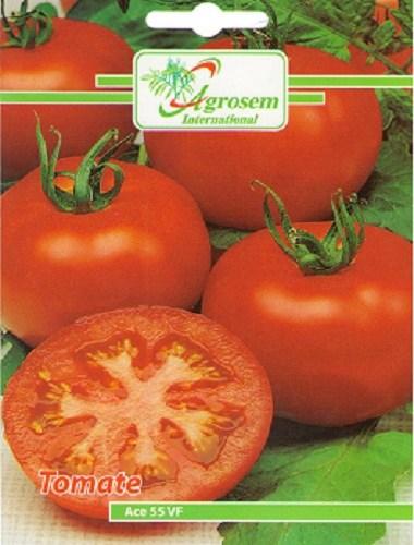 Seminte legume - Tomate Ace 55 VF