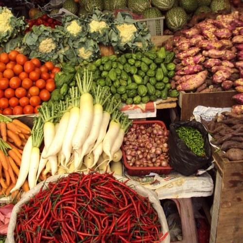 Seminte legume macroambalate